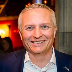 Frank Sommerlad
