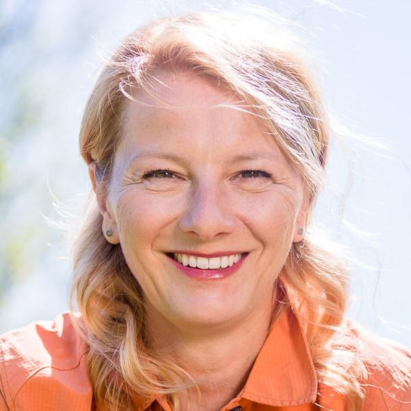 Dr. med. vet. Christiane Stengel