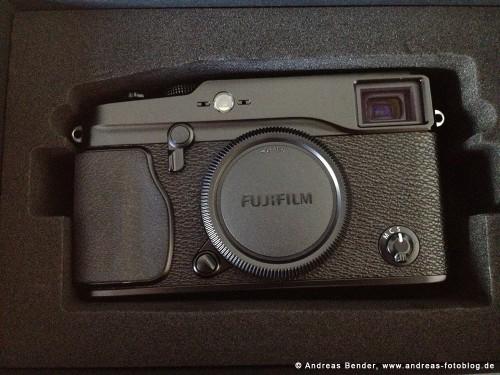Fuji X-Pro1 | © Andreas Bender