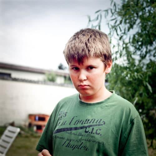 Portrait Junge | © Andreas Bender
